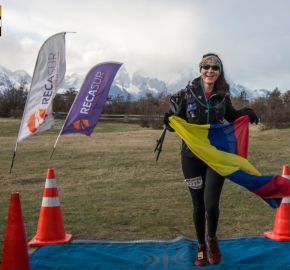 utp1909paai8266; Ultra Trail Running Patagonia Sixth Edition of Ultra Paine 2019 Provincia de Última Esperanza, Patagonia Chile; International Ultra Trail Running Event; Sexta Edición Trail Running Internacional, Chilean Patagonia 2019