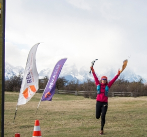 utp1909paai8270; Ultra Trail Running Patagonia Sixth Edition of Ultra Paine 2019 Provincia de Última Esperanza, Patagonia Chile; International Ultra Trail Running Event; Sexta Edición Trail Running Internacional, Chilean Patagonia 2019