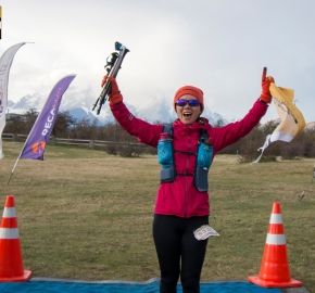 utp1909paai8275; Ultra Trail Running Patagonia Sixth Edition of Ultra Paine 2019 Provincia de Última Esperanza, Patagonia Chile; International Ultra Trail Running Event; Sexta Edición Trail Running Internacional, Chilean Patagonia 2019
