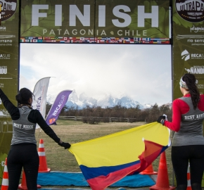 utp1909paai8276; Ultra Trail Running Patagonia Sixth Edition of Ultra Paine 2019 Provincia de Última Esperanza, Patagonia Chile; International Ultra Trail Running Event; Sexta Edición Trail Running Internacional, Chilean Patagonia 2019