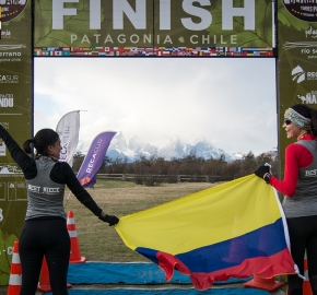 utp1909paai8277; Ultra Trail Running Patagonia Sixth Edition of Ultra Paine 2019 Provincia de Última Esperanza, Patagonia Chile; International Ultra Trail Running Event; Sexta Edición Trail Running Internacional, Chilean Patagonia 2019