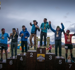 utp1909paai8289; Ultra Trail Running Patagonia Sixth Edition of Ultra Paine 2019 Provincia de Última Esperanza, Patagonia Chile; International Ultra Trail Running Event; Sexta Edición Trail Running Internacional, Chilean Patagonia 2019