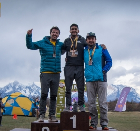 utp1909paai8296; Ultra Trail Running Patagonia Sixth Edition of Ultra Paine 2019 Provincia de Última Esperanza, Patagonia Chile; International Ultra Trail Running Event; Sexta Edición Trail Running Internacional, Chilean Patagonia 2019