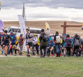 utp1909paav3443; Ultra Trail Running Patagonia Sixth Edition of Ultra Paine 2019 Provincia de Última Esperanza, Patagonia Chile; International Ultra Trail Running Event; Sexta Edición Trail Running Internacional, Chilean Patagonia 2019