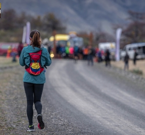 utp1909paav3450; Ultra Trail Running Patagonia Sixth Edition of Ultra Paine 2019 Provincia de Última Esperanza, Patagonia Chile; International Ultra Trail Running Event; Sexta Edición Trail Running Internacional, Chilean Patagonia 2019
