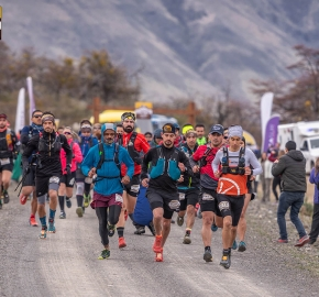 utp1909paav3453; Ultra Trail Running Patagonia Sixth Edition of Ultra Paine 2019 Provincia de Última Esperanza, Patagonia Chile; International Ultra Trail Running Event; Sexta Edición Trail Running Internacional, Chilean Patagonia 2019