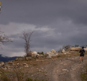 utp1909paav3460; Ultra Trail Running Patagonia Sixth Edition of Ultra Paine 2019 Provincia de Última Esperanza, Patagonia Chile; International Ultra Trail Running Event; Sexta Edición Trail Running Internacional, Chilean Patagonia 2019