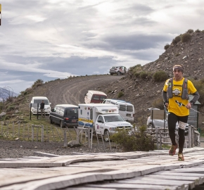 utp1909paav3461; Ultra Trail Running Patagonia Sixth Edition of Ultra Paine 2019 Provincia de Última Esperanza, Patagonia Chile; International Ultra Trail Running Event; Sexta Edición Trail Running Internacional, Chilean Patagonia 2019