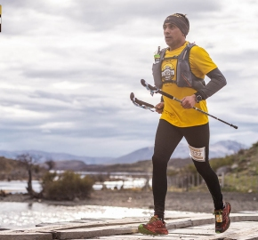 utp1909paav3462; Ultra Trail Running Patagonia Sixth Edition of Ultra Paine 2019 Provincia de Última Esperanza, Patagonia Chile; International Ultra Trail Running Event; Sexta Edición Trail Running Internacional, Chilean Patagonia 2019