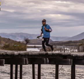 utp1909paav3470; Ultra Trail Running Patagonia Sixth Edition of Ultra Paine 2019 Provincia de Última Esperanza, Patagonia Chile; International Ultra Trail Running Event; Sexta Edición Trail Running Internacional, Chilean Patagonia 2019