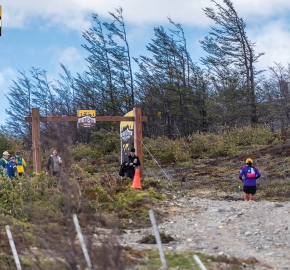 utp1909paav3526; Ultra Trail Running Patagonia Sixth Edition of Ultra Paine 2019 Provincia de Última Esperanza, Patagonia Chile; International Ultra Trail Running Event; Sexta Edición Trail Running Internacional, Chilean Patagonia 2019