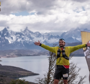 utp1909paav3529; Ultra Trail Running Patagonia Sixth Edition of Ultra Paine 2019 Provincia de Última Esperanza, Patagonia Chile; International Ultra Trail Running Event; Sexta Edición Trail Running Internacional, Chilean Patagonia 2019