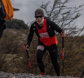 utp1909paav3530; Ultra Trail Running Patagonia Sixth Edition of Ultra Paine 2019 Provincia de Última Esperanza, Patagonia Chile; International Ultra Trail Running Event; Sexta Edición Trail Running Internacional, Chilean Patagonia 2019