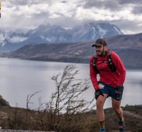 utp1909paav3532; Ultra Trail Running Patagonia Sixth Edition of Ultra Paine 2019 Provincia de Última Esperanza, Patagonia Chile; International Ultra Trail Running Event; Sexta Edición Trail Running Internacional, Chilean Patagonia 2019
