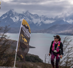 utp1909paav3539; Ultra Trail Running Patagonia Sixth Edition of Ultra Paine 2019 Provincia de Última Esperanza, Patagonia Chile; International Ultra Trail Running Event; Sexta Edición Trail Running Internacional, Chilean Patagonia 2019