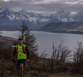 utp1909paav3545; Ultra Trail Running Patagonia Sixth Edition of Ultra Paine 2019 Provincia de Última Esperanza, Patagonia Chile; International Ultra Trail Running Event; Sexta Edición Trail Running Internacional, Chilean Patagonia 2019