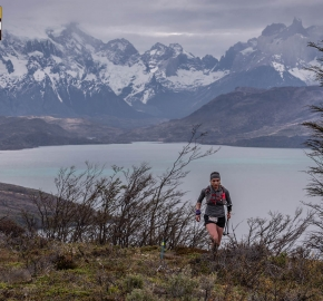 utp1909paav3547; Ultra Trail Running Patagonia Sixth Edition of Ultra Paine 2019 Provincia de Última Esperanza, Patagonia Chile; International Ultra Trail Running Event; Sexta Edición Trail Running Internacional, Chilean Patagonia 2019