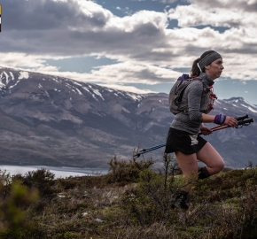 utp1909paav3551; Ultra Trail Running Patagonia Sixth Edition of Ultra Paine 2019 Provincia de Última Esperanza, Patagonia Chile; International Ultra Trail Running Event; Sexta Edición Trail Running Internacional, Chilean Patagonia 2019