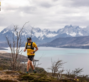 utp1909paav3557; Ultra Trail Running Patagonia Sixth Edition of Ultra Paine 2019 Provincia de Última Esperanza, Patagonia Chile; International Ultra Trail Running Event; Sexta Edición Trail Running Internacional, Chilean Patagonia 2019