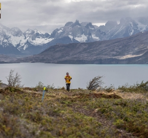 utp1909paav3558; Ultra Trail Running Patagonia Sixth Edition of Ultra Paine 2019 Provincia de Última Esperanza, Patagonia Chile; International Ultra Trail Running Event; Sexta Edición Trail Running Internacional, Chilean Patagonia 2019