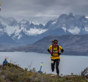 utp1909paav3560; Ultra Trail Running Patagonia Sixth Edition of Ultra Paine 2019 Provincia de Última Esperanza, Patagonia Chile; International Ultra Trail Running Event; Sexta Edición Trail Running Internacional, Chilean Patagonia 2019
