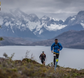 utp1909paav3563; Ultra Trail Running Patagonia Sixth Edition of Ultra Paine 2019 Provincia de Última Esperanza, Patagonia Chile; International Ultra Trail Running Event; Sexta Edición Trail Running Internacional, Chilean Patagonia 2019