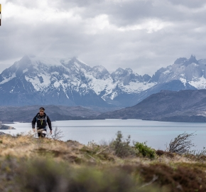utp1909paav3565; Ultra Trail Running Patagonia Sixth Edition of Ultra Paine 2019 Provincia de Última Esperanza, Patagonia Chile; International Ultra Trail Running Event; Sexta Edición Trail Running Internacional, Chilean Patagonia 2019