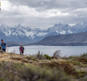 utp1909paav3567; Ultra Trail Running Patagonia Sixth Edition of Ultra Paine 2019 Provincia de Última Esperanza, Patagonia Chile; International Ultra Trail Running Event; Sexta Edición Trail Running Internacional, Chilean Patagonia 2019