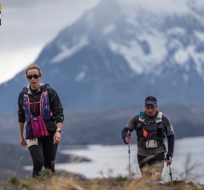 utp1909paav3569; Ultra Trail Running Patagonia Sixth Edition of Ultra Paine 2019 Provincia de Última Esperanza, Patagonia Chile; International Ultra Trail Running Event; Sexta Edición Trail Running Internacional, Chilean Patagonia 2019