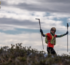 utp1909paav3574; Ultra Trail Running Patagonia Sixth Edition of Ultra Paine 2019 Provincia de Última Esperanza, Patagonia Chile; International Ultra Trail Running Event; Sexta Edición Trail Running Internacional, Chilean Patagonia 2019