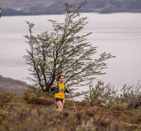 utp1909paav3577; Ultra Trail Running Patagonia Sixth Edition of Ultra Paine 2019 Provincia de Última Esperanza, Patagonia Chile; International Ultra Trail Running Event; Sexta Edición Trail Running Internacional, Chilean Patagonia 2019