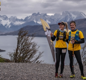 utp1909paav3598; Ultra Trail Running Patagonia Sixth Edition of Ultra Paine 2019 Provincia de Última Esperanza, Patagonia Chile; International Ultra Trail Running Event; Sexta Edición Trail Running Internacional, Chilean Patagonia 2019