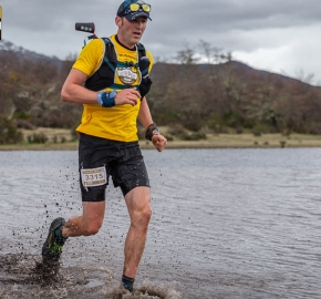 utp1909paav3640; Ultra Trail Running Patagonia Sixth Edition of Ultra Paine 2019 Provincia de Última Esperanza, Patagonia Chile; International Ultra Trail Running Event; Sexta Edición Trail Running Internacional, Chilean Patagonia 2019