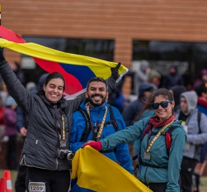 utp1909paav3652; Ultra Trail Running Patagonia Sixth Edition of Ultra Paine 2019 Provincia de Última Esperanza, Patagonia Chile; International Ultra Trail Running Event; Sexta Edición Trail Running Internacional, Chilean Patagonia 2019
