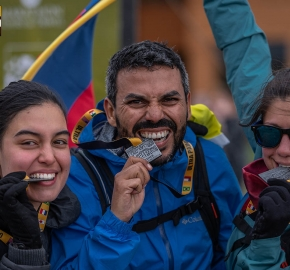 utp1909paav3654; Ultra Trail Running Patagonia Sixth Edition of Ultra Paine 2019 Provincia de Última Esperanza, Patagonia Chile; International Ultra Trail Running Event; Sexta Edición Trail Running Internacional, Chilean Patagonia 2019