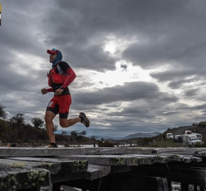 utp1909paav5095; Ultra Trail Running Patagonia Sixth Edition of Ultra Paine 2019 Provincia de Última Esperanza, Patagonia Chile; International Ultra Trail Running Event; Sexta Edición Trail Running Internacional, Chilean Patagonia 2019