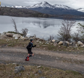 utp1909paav5099; Ultra Trail Running Patagonia Sixth Edition of Ultra Paine 2019 Provincia de Última Esperanza, Patagonia Chile; International Ultra Trail Running Event; Sexta Edición Trail Running Internacional, Chilean Patagonia 2019