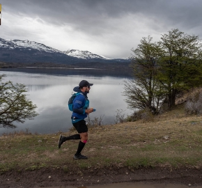 utp1909paav5101; Ultra Trail Running Patagonia Sixth Edition of Ultra Paine 2019 Provincia de Última Esperanza, Patagonia Chile; International Ultra Trail Running Event; Sexta Edición Trail Running Internacional, Chilean Patagonia 2019