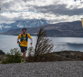 utp1909paav5144; Ultra Trail Running Patagonia Sixth Edition of Ultra Paine 2019 Provincia de Última Esperanza, Patagonia Chile; International Ultra Trail Running Event; Sexta Edición Trail Running Internacional, Chilean Patagonia 2019
