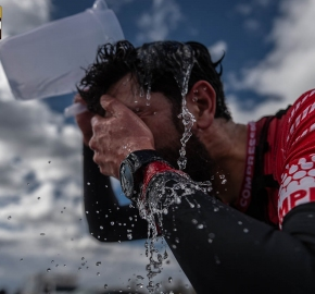 utp1909paav5148; Ultra Trail Running Patagonia Sixth Edition of Ultra Paine 2019 Provincia de Última Esperanza, Patagonia Chile; International Ultra Trail Running Event; Sexta Edición Trail Running Internacional, Chilean Patagonia 2019