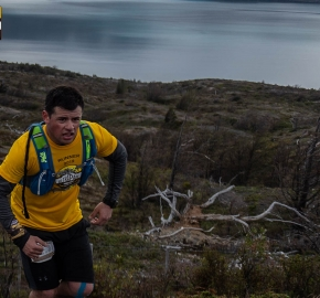utp1909paav5172; Ultra Trail Running Patagonia Sixth Edition of Ultra Paine 2019 Provincia de Última Esperanza, Patagonia Chile; International Ultra Trail Running Event; Sexta Edición Trail Running Internacional, Chilean Patagonia 2019