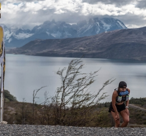 utp1909paav5173; Ultra Trail Running Patagonia Sixth Edition of Ultra Paine 2019 Provincia de Última Esperanza, Patagonia Chile; International Ultra Trail Running Event; Sexta Edición Trail Running Internacional, Chilean Patagonia 2019