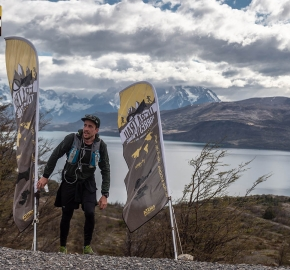 utp1909paav5179; Ultra Trail Running Patagonia Sixth Edition of Ultra Paine 2019 Provincia de Última Esperanza, Patagonia Chile; International Ultra Trail Running Event; Sexta Edición Trail Running Internacional, Chilean Patagonia 2019