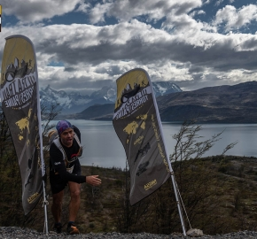 utp1909paav5182; Ultra Trail Running Patagonia Sixth Edition of Ultra Paine 2019 Provincia de Última Esperanza, Patagonia Chile; International Ultra Trail Running Event; Sexta Edición Trail Running Internacional, Chilean Patagonia 2019