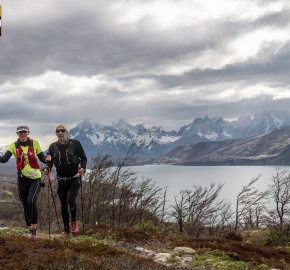 utp1909paav5187; Ultra Trail Running Patagonia Sixth Edition of Ultra Paine 2019 Provincia de Última Esperanza, Patagonia Chile; International Ultra Trail Running Event; Sexta Edición Trail Running Internacional, Chilean Patagonia 2019