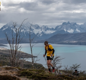 utp1909paav5192; Ultra Trail Running Patagonia Sixth Edition of Ultra Paine 2019 Provincia de Última Esperanza, Patagonia Chile; International Ultra Trail Running Event; Sexta Edición Trail Running Internacional, Chilean Patagonia 2019