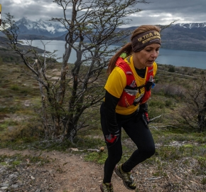 utp1909paav5196; Ultra Trail Running Patagonia Sixth Edition of Ultra Paine 2019 Provincia de Última Esperanza, Patagonia Chile; International Ultra Trail Running Event; Sexta Edición Trail Running Internacional, Chilean Patagonia 2019