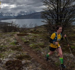 utp1909paav5205; Ultra Trail Running Patagonia Sixth Edition of Ultra Paine 2019 Provincia de Última Esperanza, Patagonia Chile; International Ultra Trail Running Event; Sexta Edición Trail Running Internacional, Chilean Patagonia 2019