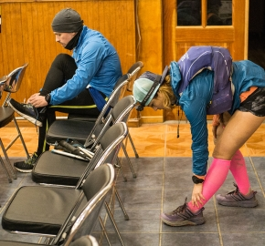 utp1909rome02694; Ultra Trail Running Patagonia Sixth Edition of Ultra Paine 2019 Provincia de Última Esperanza, Patagonia Chile; International Ultra Trail Running Event; Sexta Edición Trail Running Internacional, Chilean Patagonia 2019