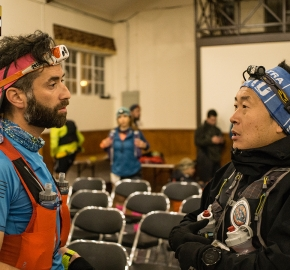 utp1909rome02700; Ultra Trail Running Patagonia Sixth Edition of Ultra Paine 2019 Provincia de Última Esperanza, Patagonia Chile; International Ultra Trail Running Event; Sexta Edición Trail Running Internacional, Chilean Patagonia 2019